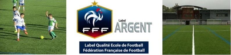 Site Internet officiel du club de football ES BLAIN