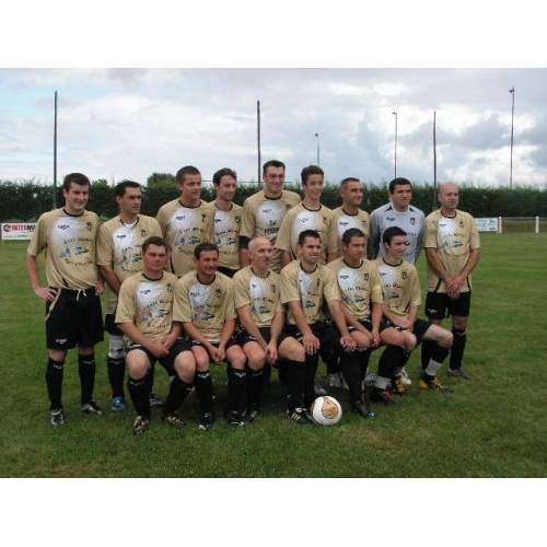 Seniors équipe 1