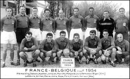 Ren dereuddre club football etoile sportive de bully - Coupe du monde 1994 equipe de france ...