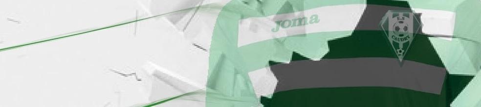 Site Internet officiel du club de football ENTENTE SPORTIVE CAUDRESIENNE DE FOOTBALL