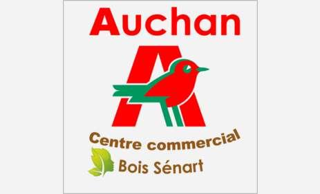 Actualit remise nouveaux maillots sponsor auchan club football entente sportive cesson vert - Auchan melun senart boissenart cesson ...