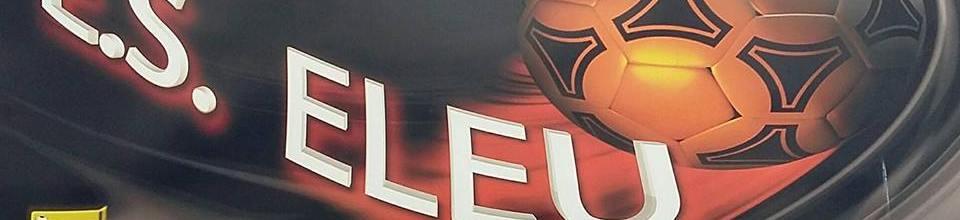 Etoile Sportive Eleu : site officiel du club de foot de ELEU DIT LEAUWETTE - footeo
