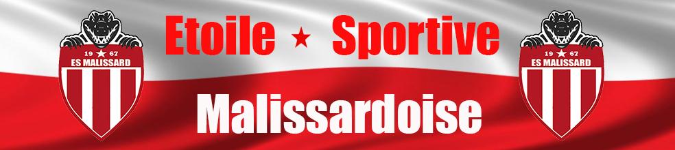 Etoile Sportive Malissardoise : site officiel du club de foot de MALISSARD - footeo