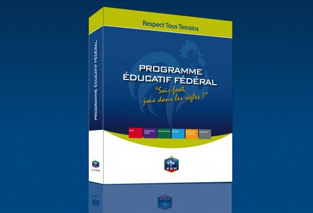 Lancement du programme éducatif fédéral