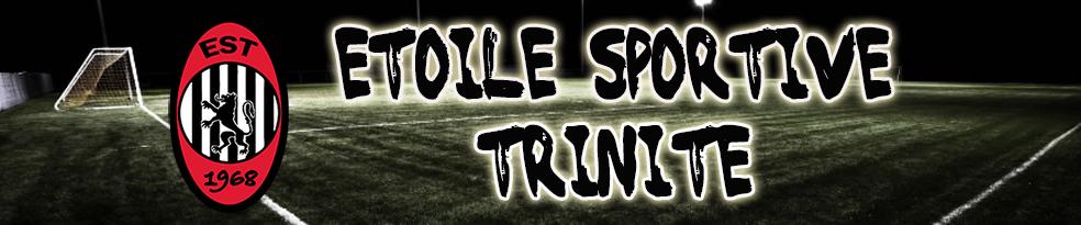 Etoile Sportive Trinité Lyon : site officiel du club de foot de LYON 8EME ARRONDISSEMENT - footeo