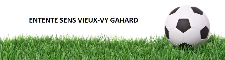 Entente Sens Vieux Vy Gahard : site officiel du club de foot de VIEUX VY SUR COUESNON - footeo