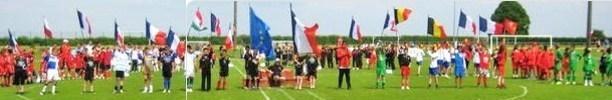 EURO TOURNOI Challenge Georges DELSART : site officiel du tournoi de foot de VIESLY - footeo