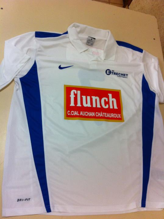 Maillot Flunch