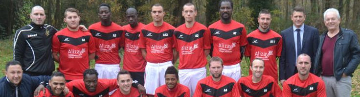 FOOTBALL ATHLETIC CLUB ALIZAY : site officiel du club de foot de ALIZAY - footeo