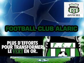 ALARIC F.C : site officiel du club de foot de CAPENDU - footeo