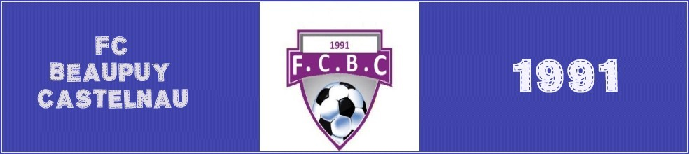 Fc Beaupuy-Castelnau : site officiel du club de foot de BEAUPUY - footeo