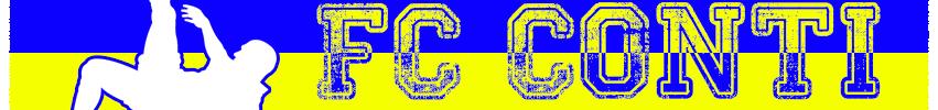 Site Internet officiel du club de football FOOTBALL CLUB CONTI