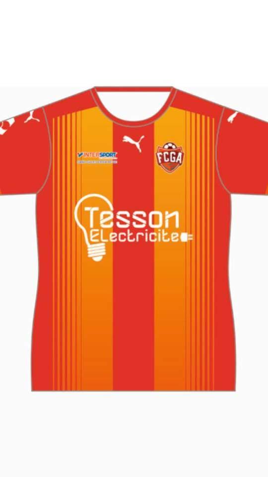 FC Givrand l'Aiguillon 1