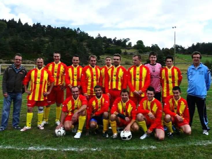 FCRG Seniors Garçons
