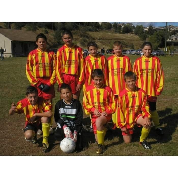 FCG U15