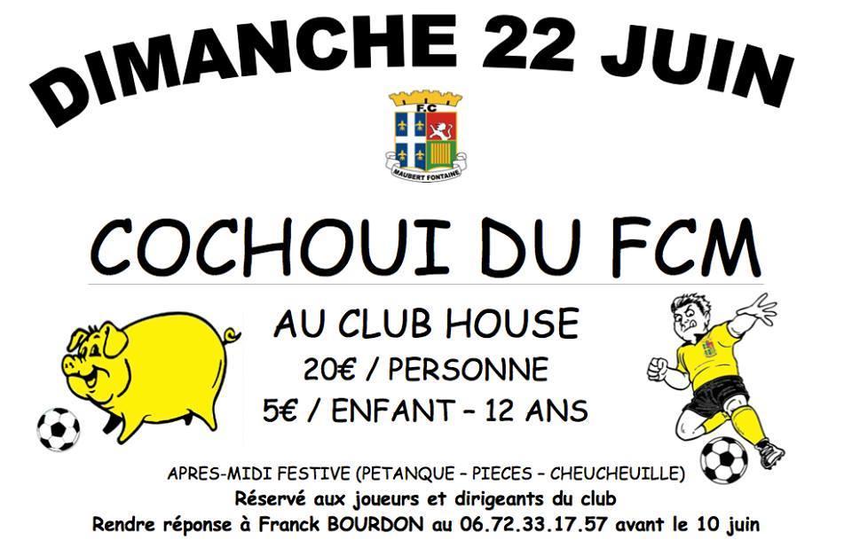cochoui FCM