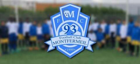FOOT BALL CLUB DE MONTFERMEIL : site officiel du club de foot de MONTFERMEIL - footeo
