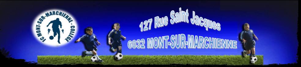 FC. Mont-sur-Marchienne-Collège : site officiel du club de foot de Mont-sur-Marchienne - footeo