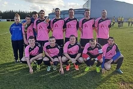 FC Sottevast St Joseph B