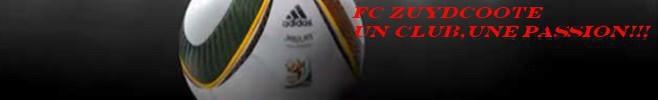 Football Club De Zuydcoote : site officiel du club de foot de ZUYDCOOTE - footeo