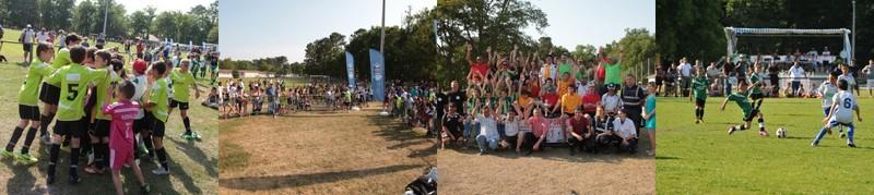 Tournoi des Jeunes : site officiel du tournoi de foot de Le Pian-Médoc - footeo