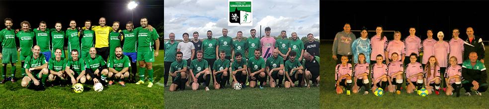 FC Labastide de Lévis : site officiel du club de foot de LABASTIDE DE LEVIS - footeo
