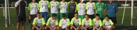 football club de commelle vernay : site officiel du club de foot de COMMELLE VERNAY - footeo