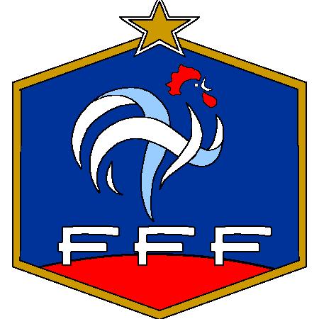 actualit convocation en edf u club football fc fminin footeo - Ecusson De Foot