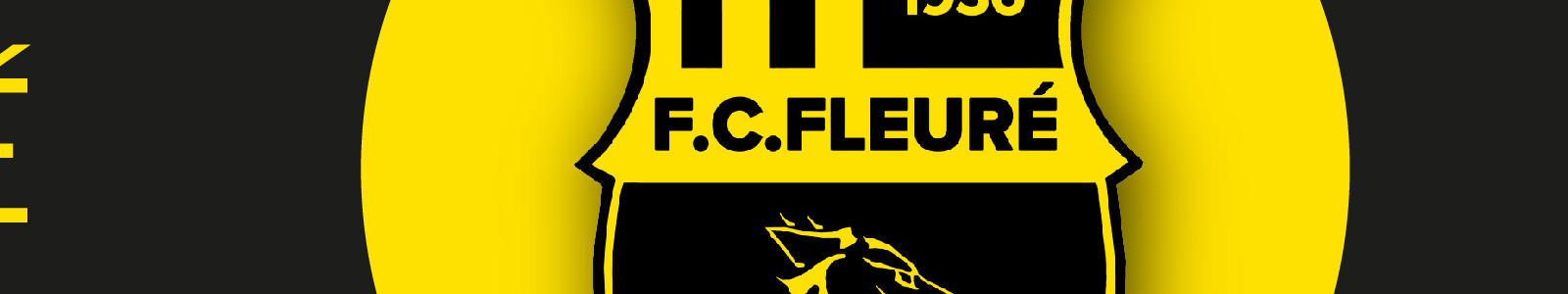 Site Internet officiel du club de football FOOTBALL CLUB FLEURÉ