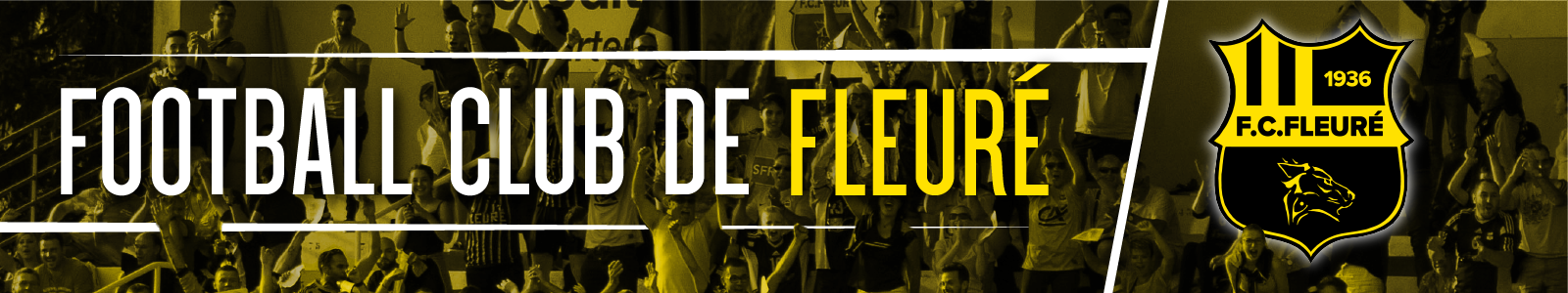 FOOTBALL CLUB FLEURÉ  : site officiel du club de foot de FLEURE - footeo