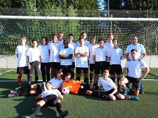 FC GANSHOREN U16