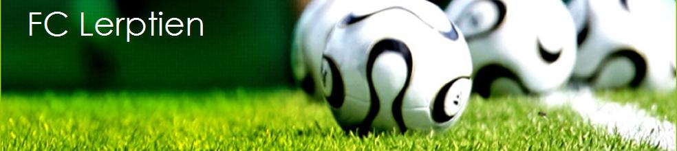 FOOTBALL CLUB LERPTIEN : site officiel du club de foot de ST GENEST LERPT - footeo