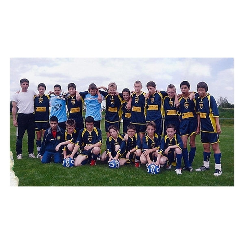 FC Martignas Illac A