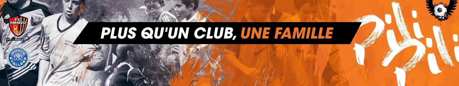 Football Club Montfaucon Morre Gennes La Vèze : site officiel du club de foot de MONTFAUCON - footeo