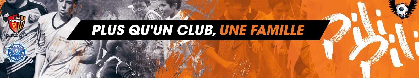 FC Montfaucon Morre Gennes La Vèze : site officiel du club de foot de MONTFAUCON - footeo