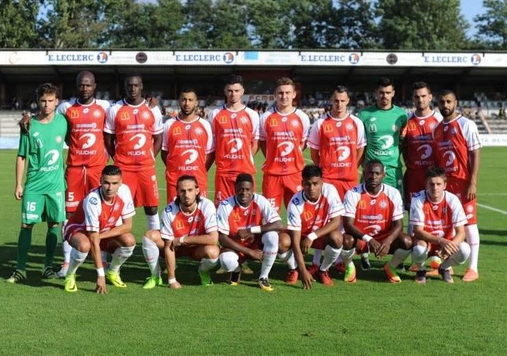 Séniors A - Equipe Fanion