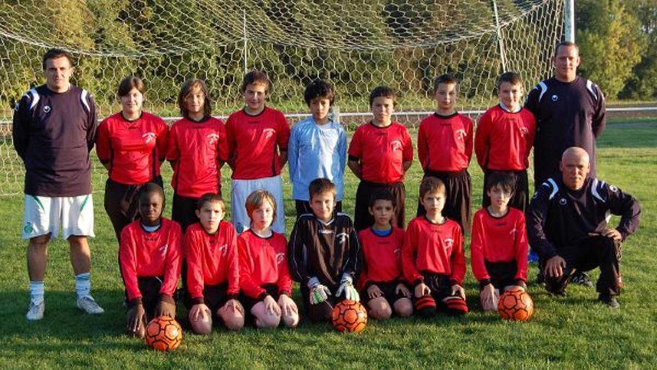 FC MVJS U13