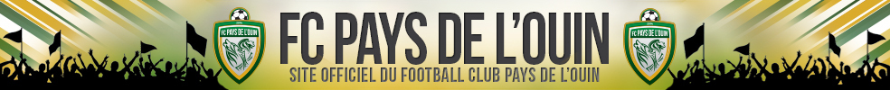 Football Club Pays de l'Ouin : site officiel du club de foot de MAULEON - footeo