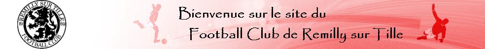 Football club de remilly site officiel du club de foot for Remilly sur tille