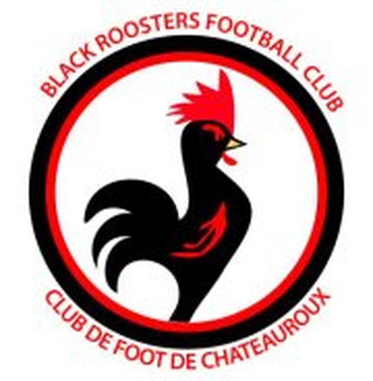 FC BLACK ROOSTERS CHATEAUROUX