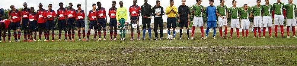 TOURNOI INTERNATIONAL U15 DU FC RIOM : site officiel du tournoi de foot de RIOM - footeo