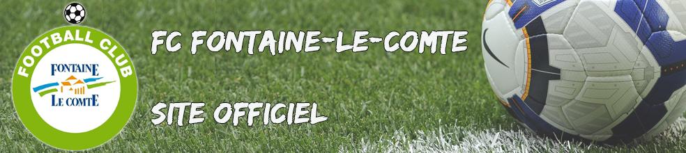 F.C Fontaine le Comte : site officiel du club de foot de FONTAINE LE COMTE - footeo