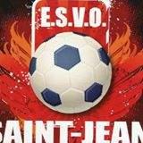 ST JEAN/MARVILLE ESVO