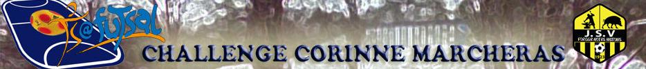 Challenge Corinne MARCHERAS : site officiel du tournoi de foot de VRIGNE AUX BOIS - footeo