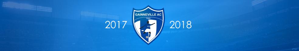 GAINNEVILLE ATHLETIC CLUB : site officiel du club de foot de GAINNEVILLE - footeo