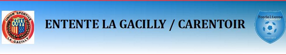 UNION SPORTIVE LA GACILLY : site officiel du club de foot de LA GACILLY - footeo