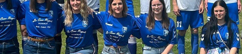 Gentienne de Pluherlin : site officiel du club de foot de Pluherlin - footeo