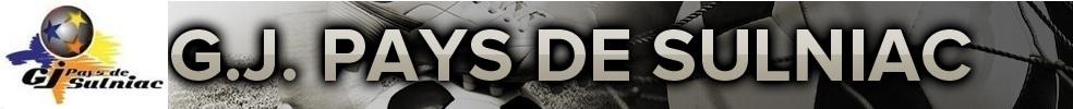 GROUPEMENT JEUNES PAYS DE SULNIAC : site officiel du club de foot de LA VRAIE CROIX - footeo
