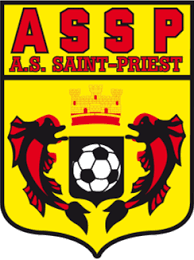 AS Saint Priest