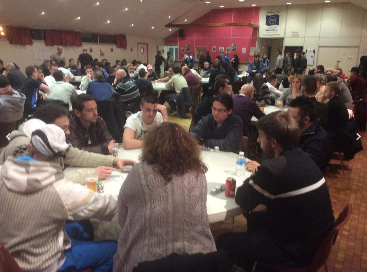 Hennessey poker